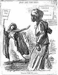 balck-women-vote